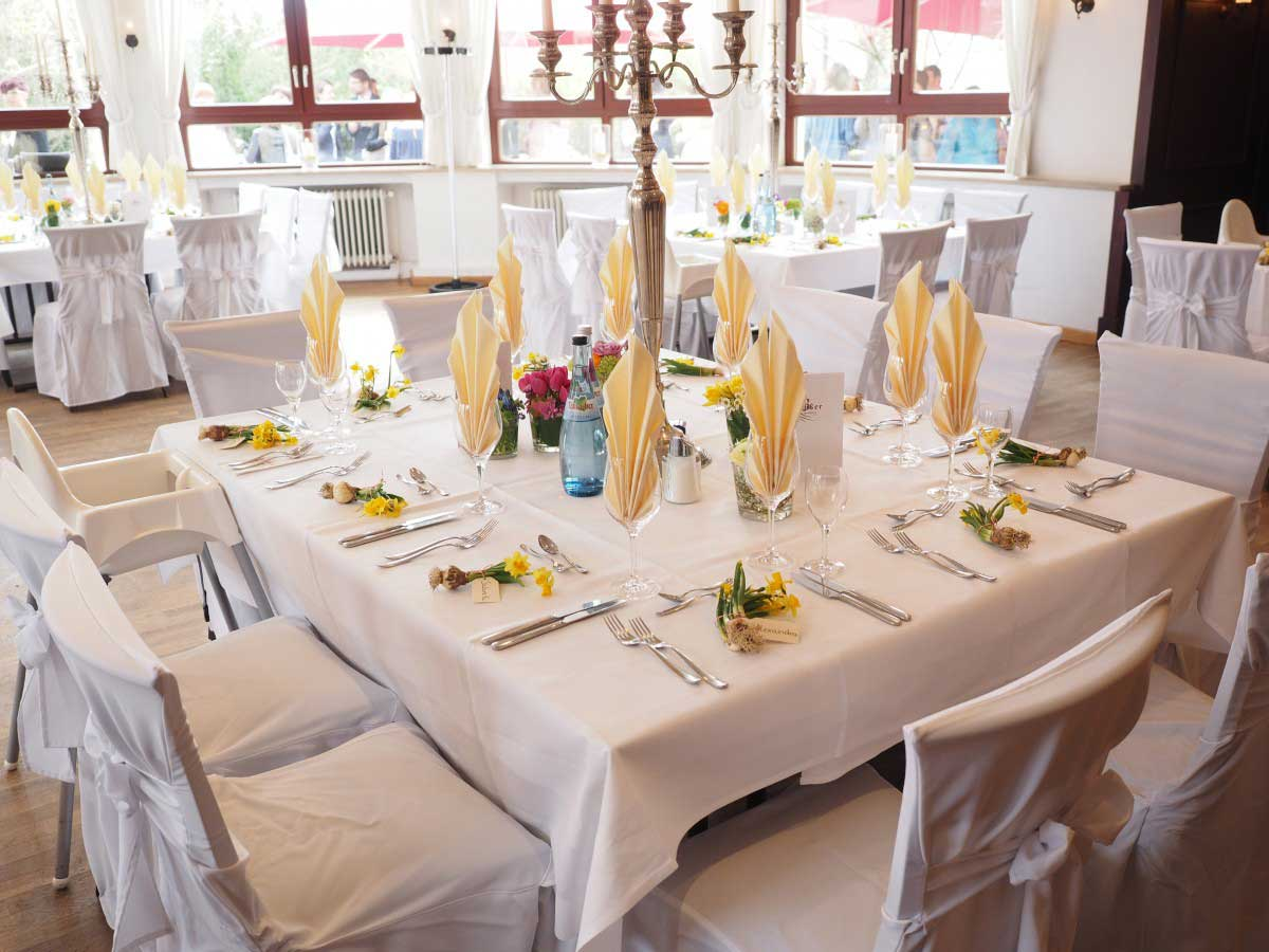 Your Choice Catering - receptie events