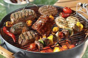 barbecue caternig