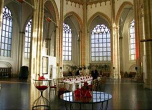 Eusebiuskerk - Catering locaties