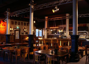 Grand Cafe Cinetone - Catering locaties