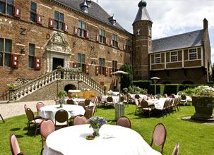 Huis Bergh - Catering locaties