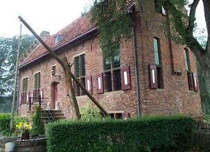 kasteel de kelder - Catering locaties