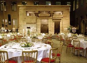 rijksmuseum van oudheden - Catering locaties