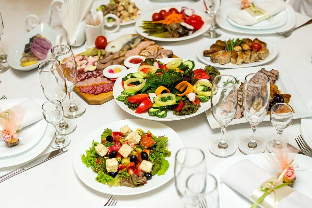 Your Choice Catering