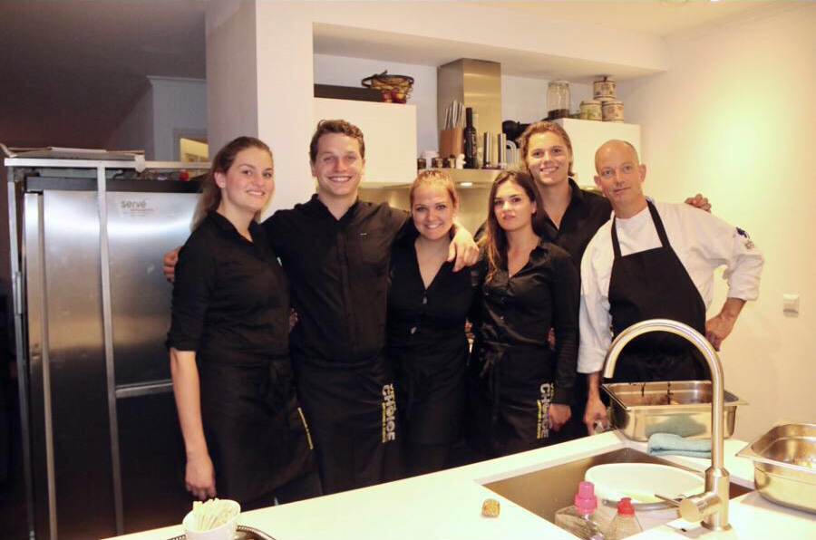 Catering Purmerend